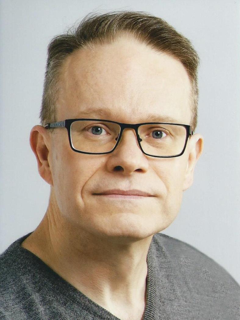 Marko Vaihevuori